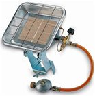 Mobile Infrared Gas Heating Radiant