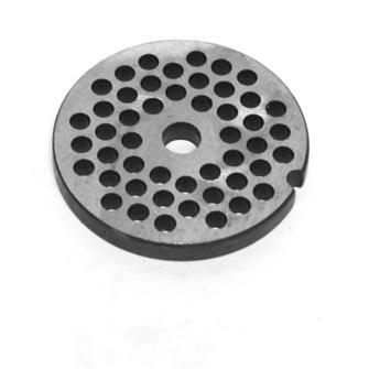 6 mm plate for N° 12 grinder