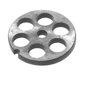 18 mm plate for N° 12 grinder