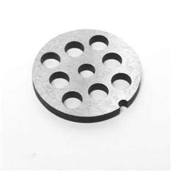 12 mm plate for Porkert 8 grinder