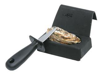Oyster holder