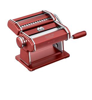 Red Marcato pasta-making machine