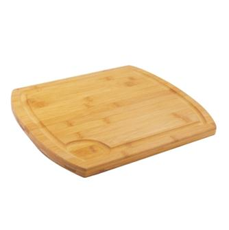 Bamboo chopping board 36x30 cm