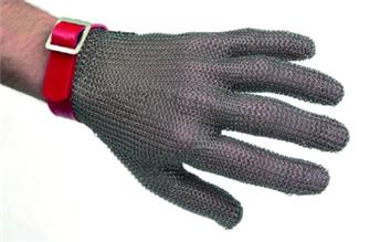 Chain mail stainless steel glove Size 6/6½