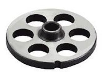 16 mm plate for n°32 grinders