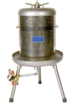80 litre water press