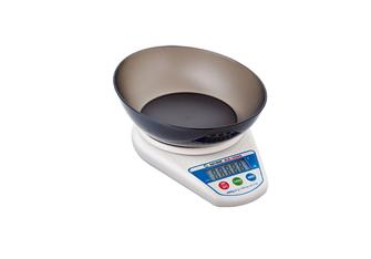 Electronic kitchen scales 3 kg