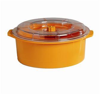 Container for vacuum sealer - 2 litres, 22 cm.