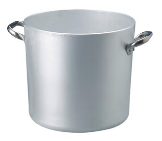 Aluminium cooking pot 26 cm