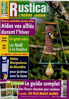 Rustica n°1875 December 2005