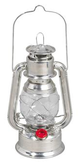 Marine quality hurricane lamp