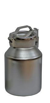 10 litre milk pail