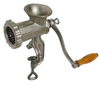 Reber N°8 manual grinder