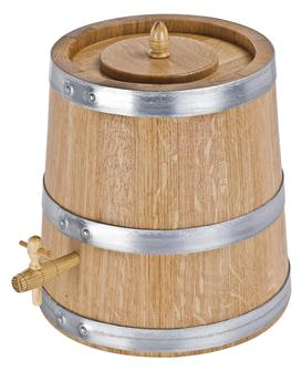 Oak vinegar maker 10 litres