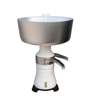 Electric cream skimmer 100 litres per hour
