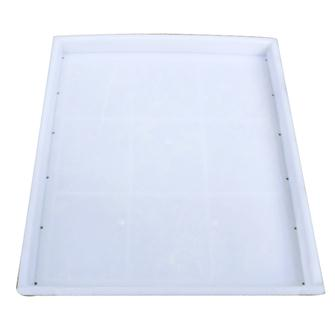 Large tray for seed sprouters