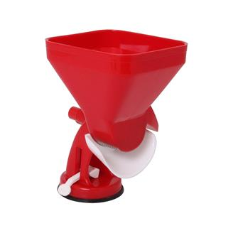 Pallet tomato press