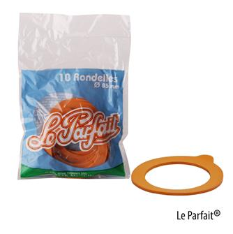 Le Parfait® 85 mm rubber seal