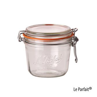 Le Parfait® terrine 500 g by 6