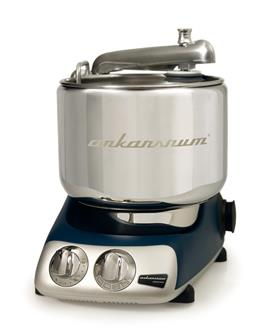 Swedish multi-purpose food processor - navy