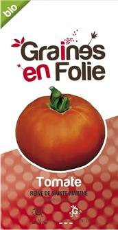Queen of Sainte Marthe tomato seeds
