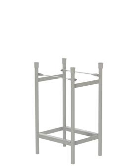 Metal stand - 60 litres