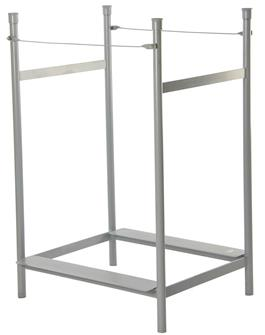 Metal stand - 500 litres