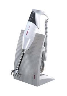 Bamix Swissline 200 W hand blender - white