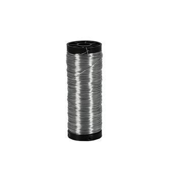 Galvanised steel wire for frame 250 g.