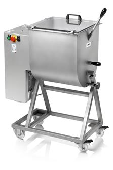 50 kg electric meat mixer