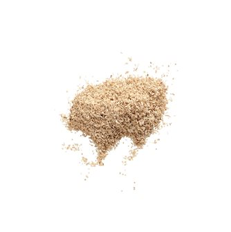 Sawdust for smoking - 15 kg - 0.5 - 2 mm