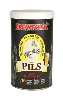 Pils must concentrate 12-20 litres