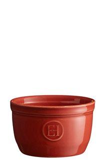 Emile Henry 9 cm ramekin - Red Brick