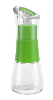 Oil and perfumed oil spray with no drips