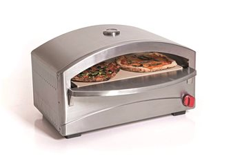 Gas oven 4,800 W