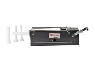 Horizontal meat pusher 5 liters Tom Press by Reber