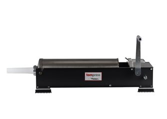 Horizontal 12 litre Reber meat stuffer