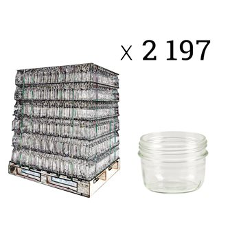 Pallet of 2197 familia wiss 200 g
