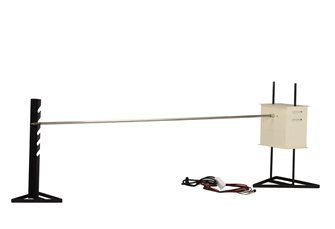 Rotisserier for BBQ with wood 94 cm