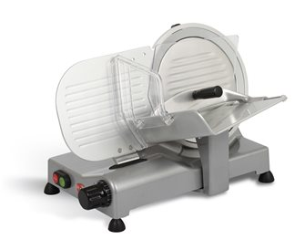 Electric slicer 220 mm CE pro