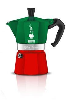 Italian coffee maker 3 cups Italian