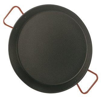 Non-stick paella dish 50 cm