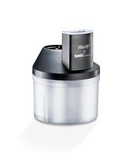 Mini sliceSy mincer for Bamix plunge blender