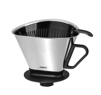 Angelo coffee filter by Gefu