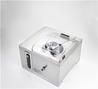 Pro automatic ice cream machine 1 kg in 12 minutes