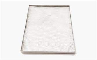 Reusable flexible grid to dehydrate SECMAS72 / SECMAS40