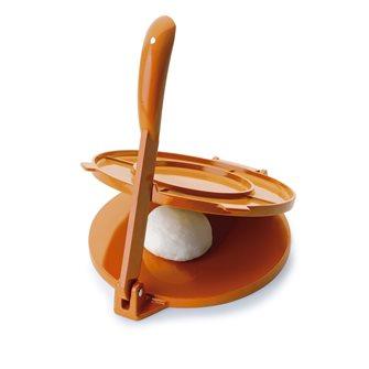 Presse à tortillas 20 cm en fonte d´aluminium