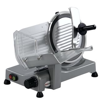 Deluxe Electric Slicer 250mm CE Pro