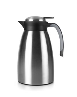 1.5 liter stainless steel insulated pitcher