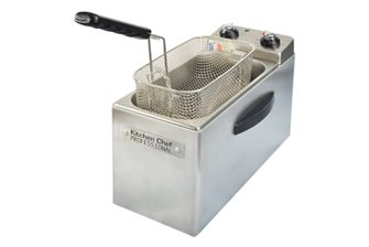 Professional fryer 4 liters 2,500 W made in France